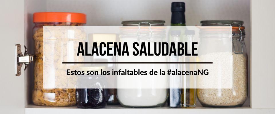 Alacena Saludable