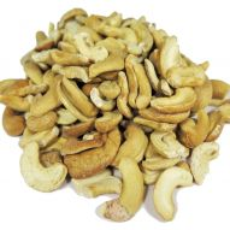 Castañas de Caju Tostadas sin Sal x 2,5 kg