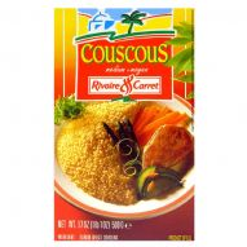 Couscous R&C x 500 g
