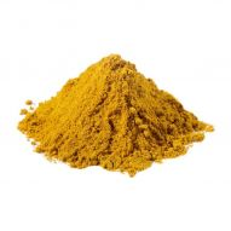 Curry en Polvo x 250 g