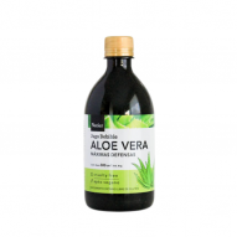 Aloe Vera Bebible Natier x 500 cc SIN TACC